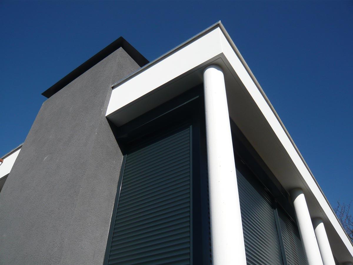 Detail de l'extension Maison MAD Royat