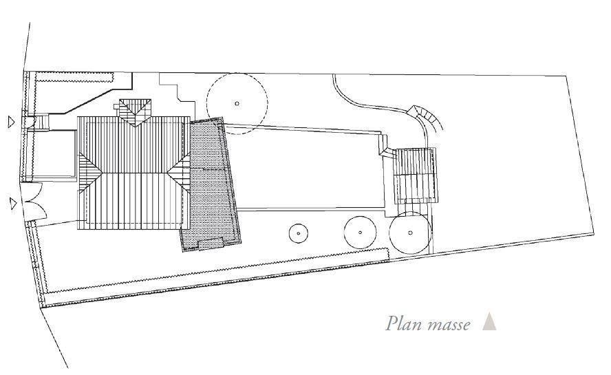 Plan Maison MAD Royat