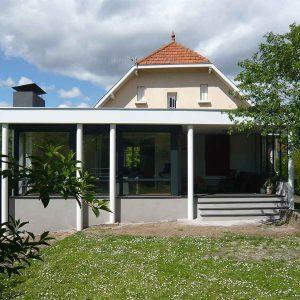 Vue extérieure Maison MAD Royat