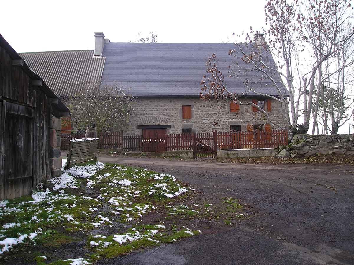 Avant Maison GO Souverand